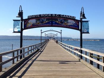Tour de White Rock 2013