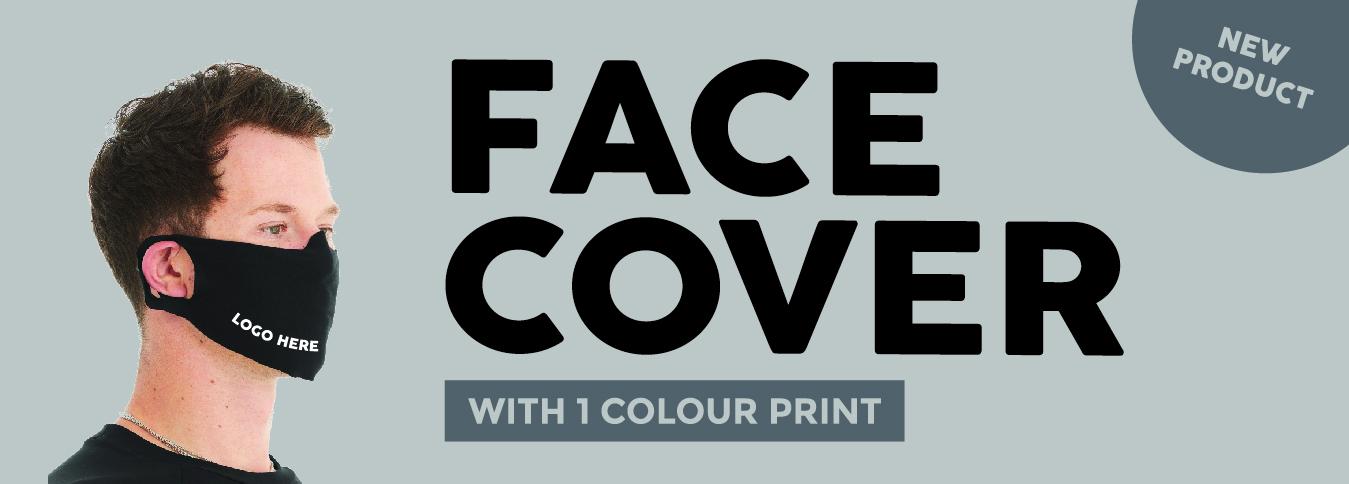 Custom Face Masks: Add your Logo to Masks